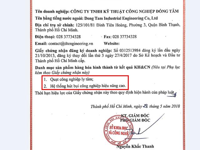 chung-nhan-he-thoang-hut-bui-hieu-suat-cao-chat-luong