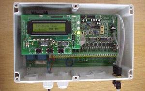 Bộ điều khiển DTC - Hệ thống hút bụi