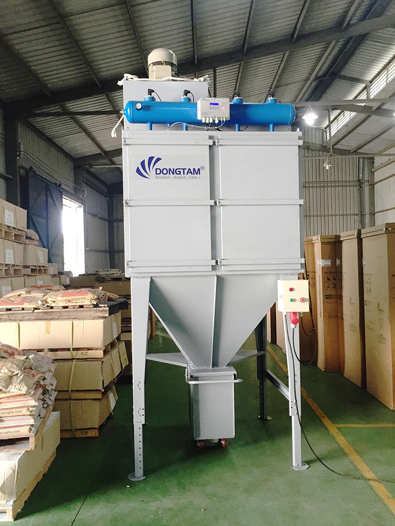 máy hút bụi công nghiệp chất lượng tại hcm