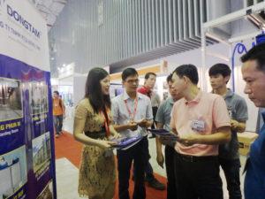Công Ty Đồng Tâm – Điểm sáng tại Triển Lãm Metalex Việt Nam