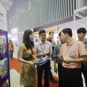Công Ty Đồng Tâm - Điểm sáng tại Triển Lãm Metalex Việt Nam