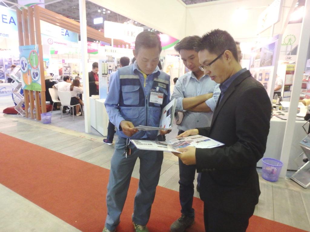 Công Ty Đồng Tâm - Điểm sáng tại Triển Lãm Metalex Việt Nam 4
