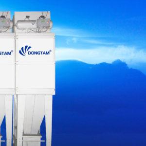 Máy hút bụi nhà xưởng hiệu suất cao – Chất lượng kỹ thuật chuẩn quốc tế.