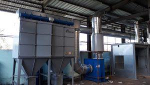 Cơ chế hoạt động của máy hút bụi công nghệ cao