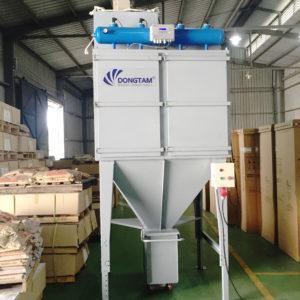máy hút bụi công nghiệp hiệu suất cao DFC-6M