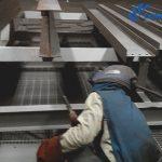 Tại sao phải xử lý bề mặt kim loại - Sử dụng hạt mài
