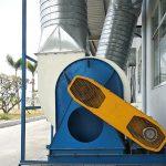 Các bước vận hành và bảo dưỡng quạt công nghiệp nên áp dụng