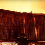 Cháy nổ do bụi công nghiệp