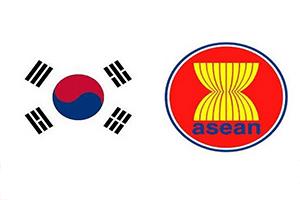 asean-han-quoc