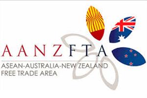 ASEAN – Úc và New Zealand
