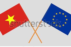 Việt Nam – EU