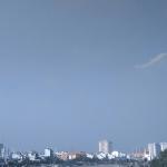 Hiện tượng mù khô - Không khí ô nhiễm ảnh hưởng vô hình