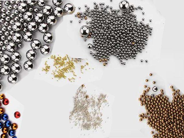 Hiêu ngay về các dòng hạt mài cơ bản nhất