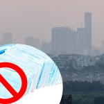 Khẩu trang chống bụi - Những điều cần biết khi môi trường ô nhiễm