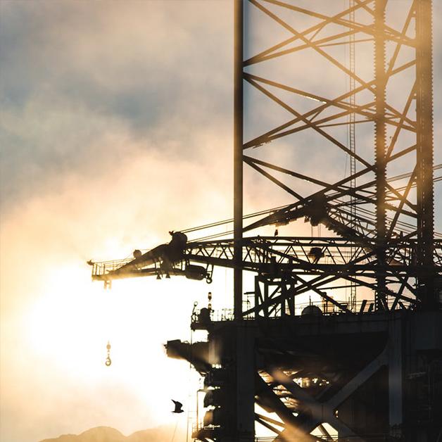 Thực trạng ô nhiễm môi trường - Nghành công nghiệp thép