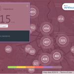 Bụi mịn PM2.5 - Làm gì để bảo vệ sức khỏe hạn chế tác động ô nhiễm không khí
