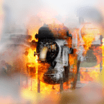 Các yếu tố gây cháy nổ cần lưu ý trong thiết bị có bụi