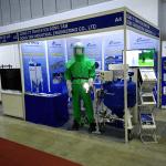 Đồng Tâm tham gia triển lãm - Sản phẩm Công nghiệp Hỗ trợ Việt Nam - VIMAF & VSIF 2019