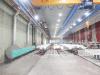 Hệ thống đường ống dẫn khí phòng phun sơn