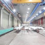 Thiết kế hệ thống đường ống phân phối vận chuyển không khí