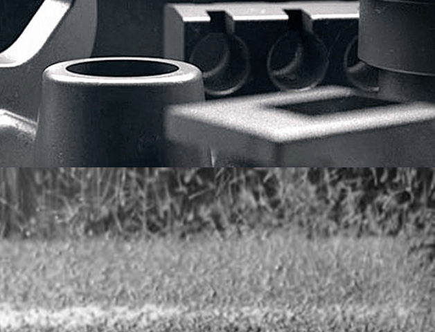 Phun bi làm sạch - khi xác định được lỗi bề mặt