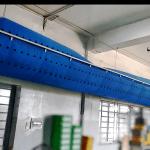 Thông gió trong công nghiệp làm sạch môi trường