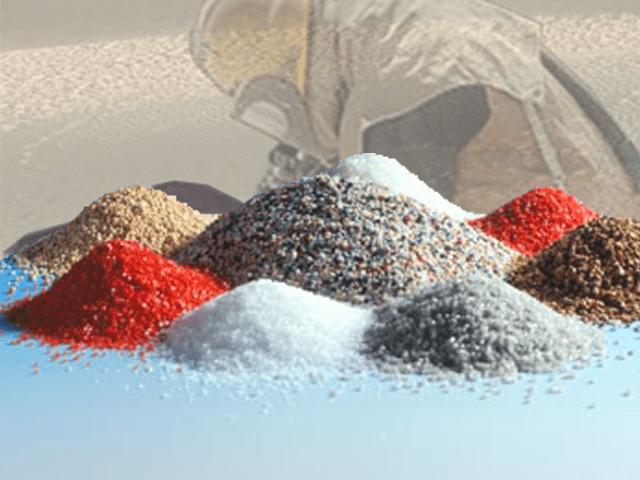 Các loại hạt mài và ứng dụng tùy thuộc vào quy mô doanh nghiệp
