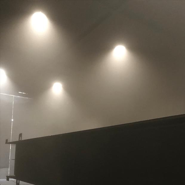 Hệ thống chiếu sáng an toàn - Sản phẩm chất lượng đạt tiêu chuẩn