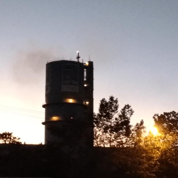 Các nhà máy gây ô nhiễm môi trường cao - Cần phải di chuyển ra khỏi thành phố lớn