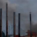 Hành động quyết liệt cần thiết để giải quyết việc ô nhiễm không khí của việt nam