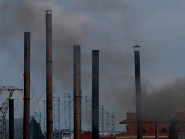 Hành động quyết liệt để Việt Nam giảm ô nhiễm môi trường
