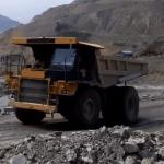 Hệ thống hút bụi cho ngành khai thác mỏ và khoáng sản