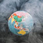 Đại dịch ô nhiễm không khí - Rút ngắn tuổi thọ con người