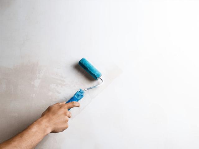 Khi sơn nhà cần 5 đến 10 ngày mới vô ở được