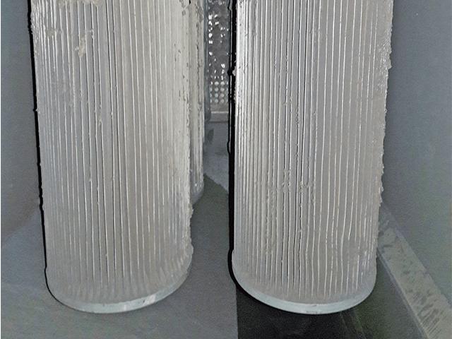Máy hút bụi sử dụng lõi lọc Cartridge