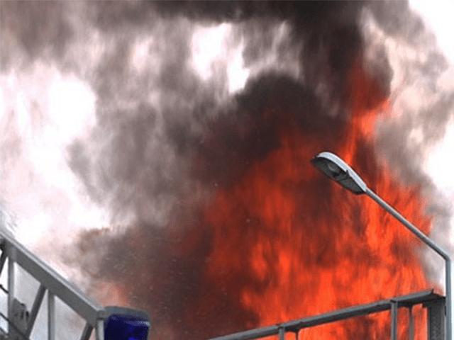 Vụ nổ bụi gây thiệt hại cho doanh nghiệp, cơ sở vật chất - TTO