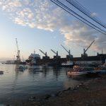 3 vấn đề bảo dưỡng tàu biển thường xảy ra
