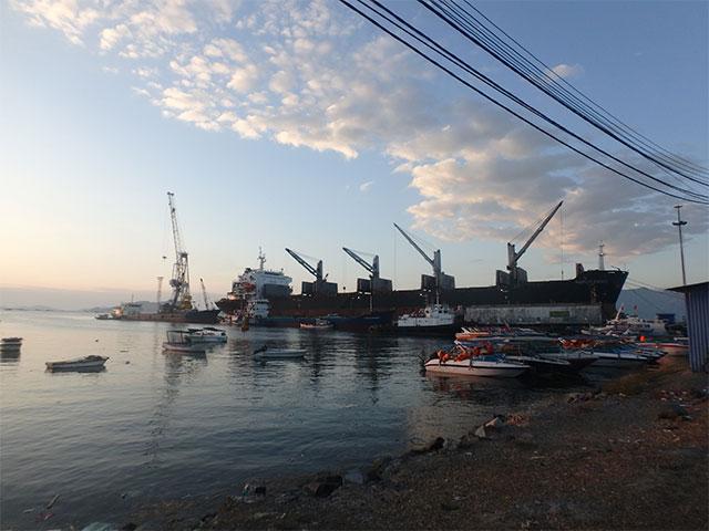 cách bảo dưỡng tàu biển thường xảy ra