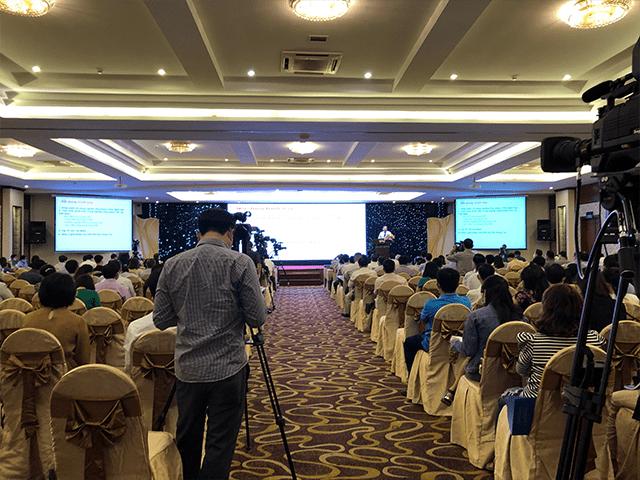 Hội nghị Techconnect Bà Rịa – Vũng Tàu 2020